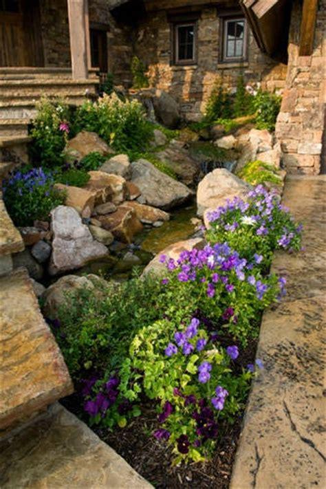 Mountain Landscaping Ideas Rocky Mountain Trees Landscaping Garden Ideas Pinterest