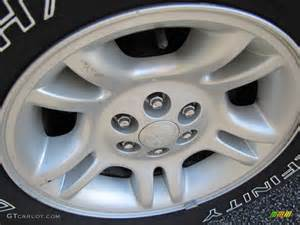 2001 dodge dakota slt cab wheel photo 39076975