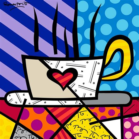 romero britto romero britto south florida opulence magazine