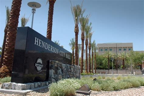 City Of Henderson Municipal Court Search About City Manager