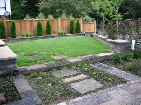 Cool Backyard Landscaping Ideas Heavenly Simple Front Yard Small Garden Landscaping Ideas With Also Yard Landscape Design Lawn