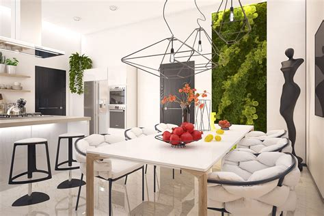 home designing com verdant vertical gardens bring beauty indoors