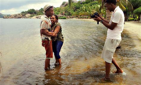 blogger za mapenzi exclusive zicheki picha 11 za utengenezaji wa video ya