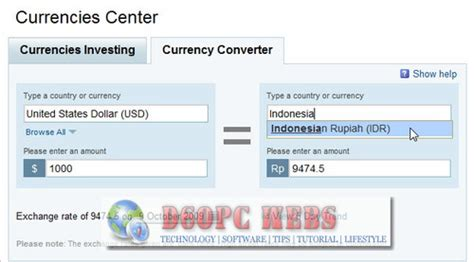currency converter yahoo finance yahoo finance forex converter