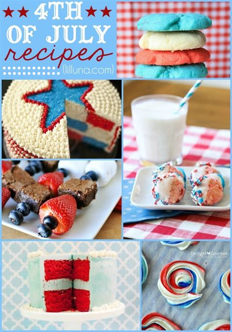30 fourth of july desserts yummy pinterest fourth of july stars and desserts