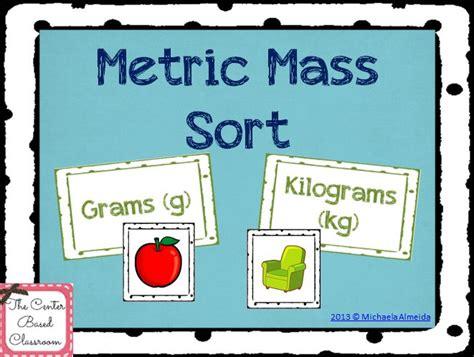 exles of kilograms ma