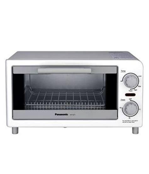 Panasonic Oven Toaster Nt Gt1 Panasonic Nt Gt1 Oven Toaster Price In India Buy Panasonic Nt Gt1 Oven Toaster On Snapdeal
