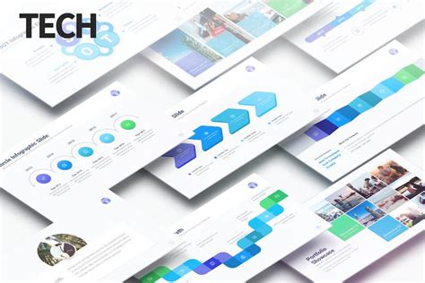 The Best Corporate Powerpoint Templates For Business Envato Powerpoint Templates