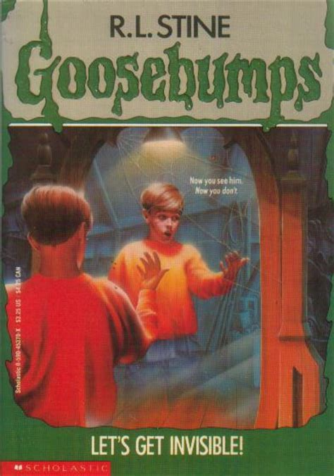 the secret bedroom rl stine 10 goosebumps books and the classic movies that inspired