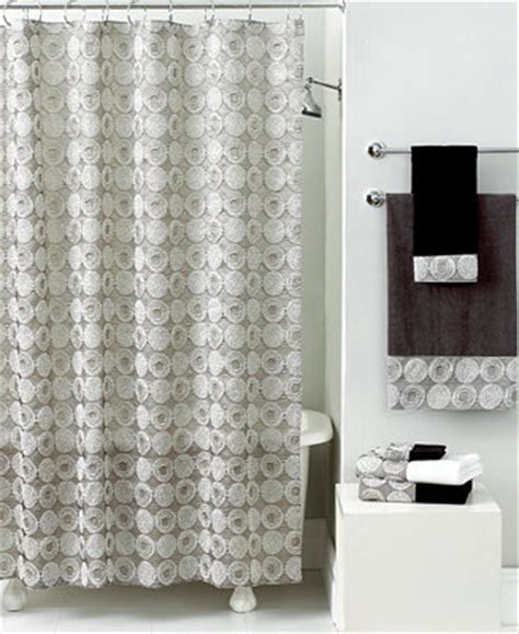 lacoste bath shower curtain avanti bath accessories galaxy shower curtain bathroom