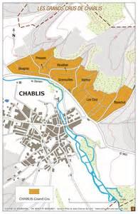 How To Organize A Wine Cellar - chablis grand cru