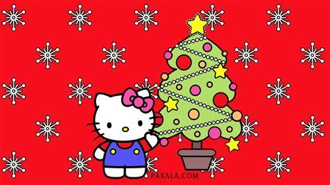 imagenes hello kitty feliz navidad imagenes de navidad de hello kitty bellas imagenes para