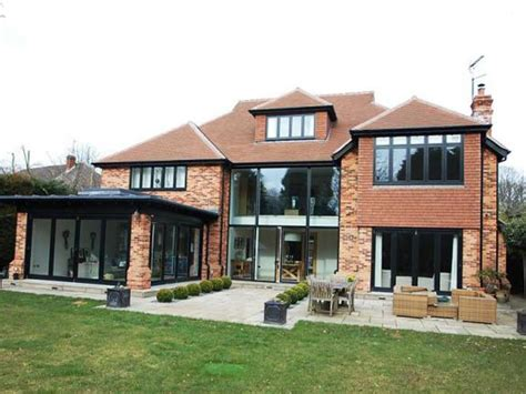 house exterior design ideas uk new house builds insolum projects offers houses in