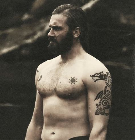 rollo s baptism vikings pinterest vikings rollo