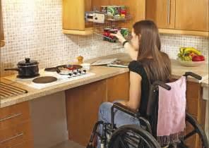 handicap accessible housing