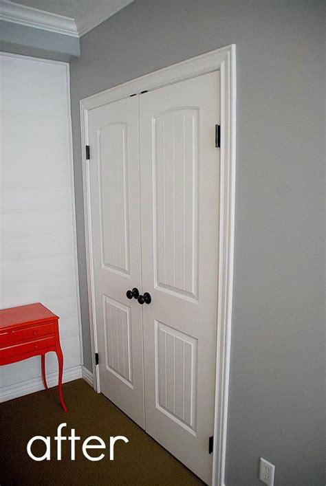 french closet doors for bedrooms 25 best ideas about french closet doors on pinterest