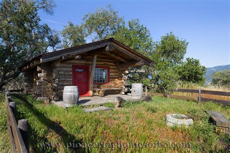 Log Cabins For Sale In California by Custom Built Luxury Pioneer Log Home For Sale In California