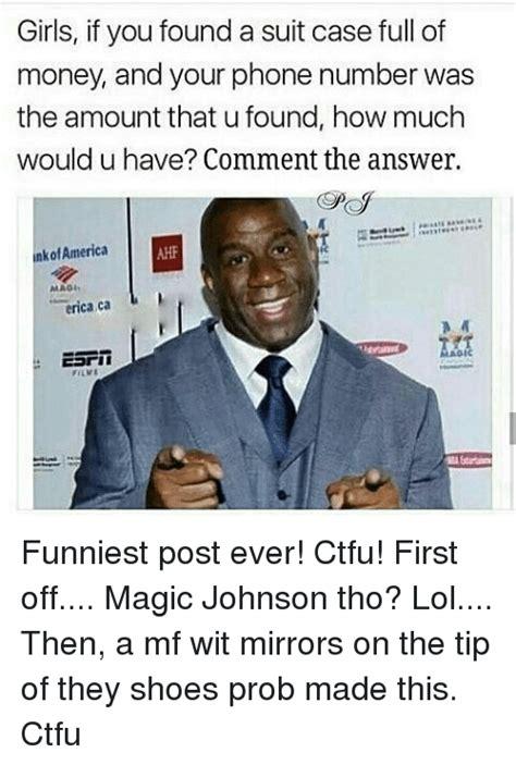 Magic Johnson Meme - funny meme magic memes of 2017 on sizzle meme magic is real