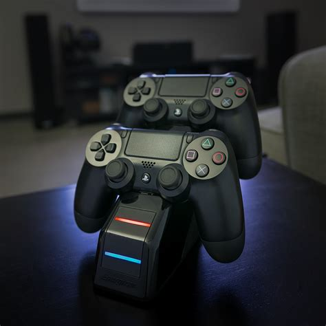 ps4 controller not charging no lights pdp energizer 2x charging station for ps4 playstation 4