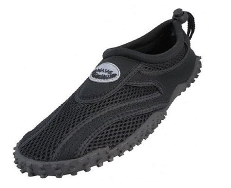 athletic water shoes easy usa new womens aqua wave non slip athletic water shoe
