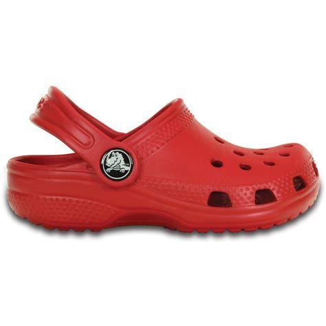 crocs shoes for kid crocs classic shoe pepper the original croc