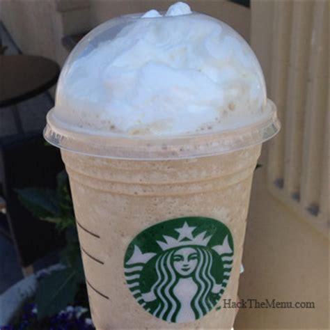 Starbucks Vanilla Frapuccino Coffe starbucks secret menu cafe vanilla frappuccino hackthemenu