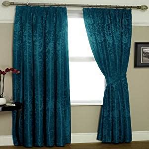 kitchen curtains uk only teal blue lined curtains eton 90x90 co uk kitchen