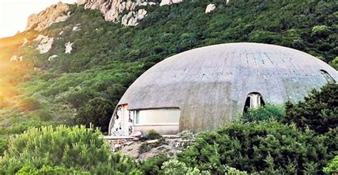 amazing bubble shaped binishell domes   buildings   future inhabitat green design