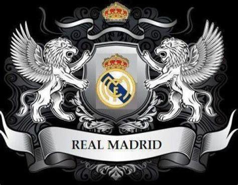 imagenes del real madrid escudo 2014 escudo del real madrid por paracas210 escudo fotos del