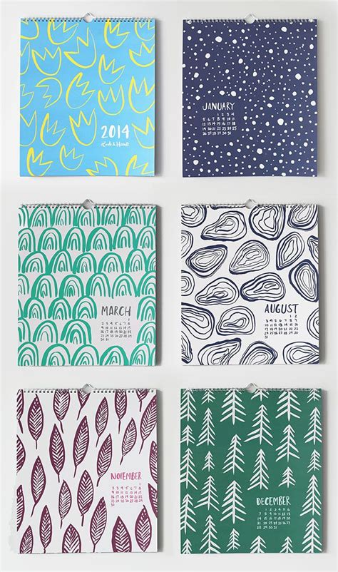 calendar layout inspiration best 25 calendar ideas on pinterest kids bedroom paint