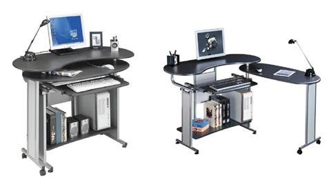 scrivania con rotelle con techly anche le scrivanie diventano quot intelligenti