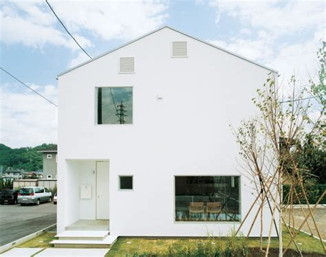 design your own home with muji s prefab vertical house archdaily image gallery muji prefab