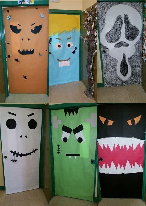 imagenes educativas puertas halloween halloween puertas 21 imagenes educativas