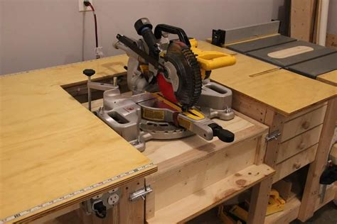 ultimate work bench ana white ultimate work bench diy projects
