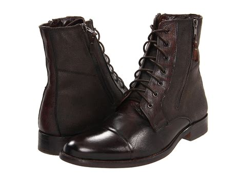 kenneth cole shoes kenneth cole reaction boot silodrome