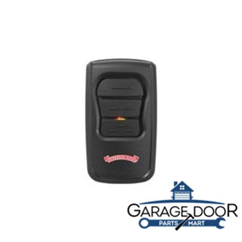Overhead Door Master Remote Overhead Door Master Garage Door Remote Garage Door Parts Mart