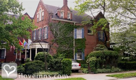 cleveland bed and breakfast 16 cleveland bed and breakfast inns cleveland oh