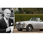 Sports Car Owned By Sir Douglas Bader On Sale For &163120000