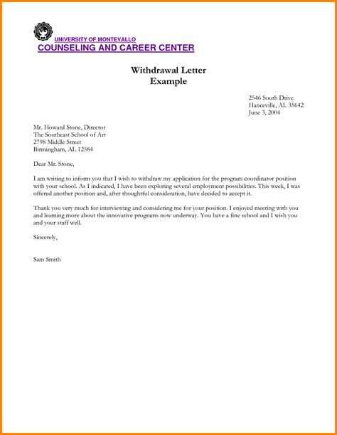 Letter Withdrawing Subpoena 5 Resign Letter Format Pdf Ledger Paper