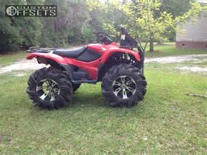 420 Honda Rancher Wheel Offset 2011 Honda Rancher 420 Flush Lift 2