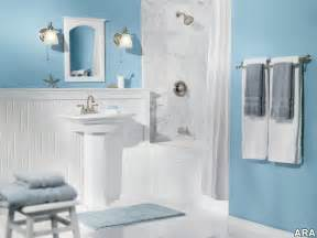 blue bathroom ideas and inspiration home decor