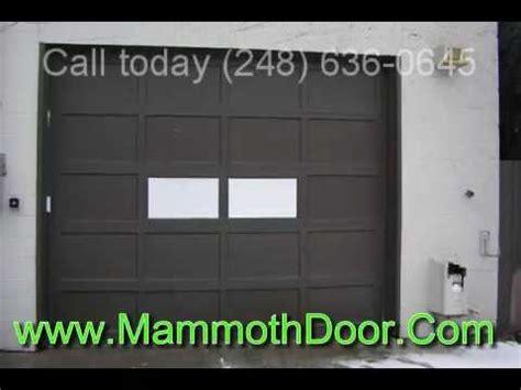Overhead Door Waterford Mi Garage Door Repair Waterford Mi