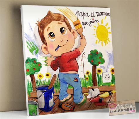 tableau chambre d enfant tableau deco chambre de petit garon vente tableaux pour