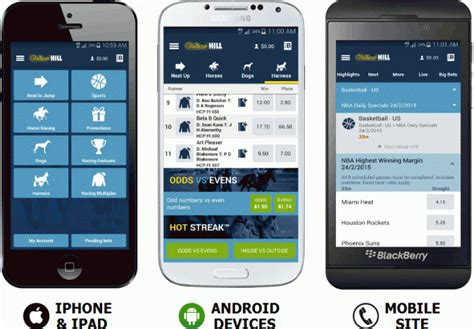 william hill mobile app the only william hill review you ll need
