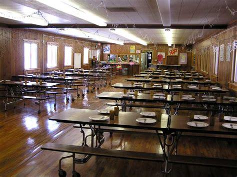 dining hall acbc ashokan center