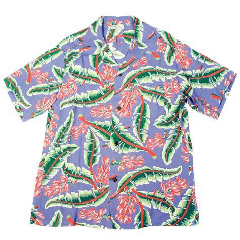 vintage hawaiian pattern vintage hawaiian shirt pattern