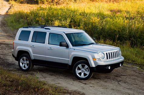jeep patriot back 2012 jeep patriot autoblog