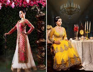 Disney?s Favorite Princesses Get a Gorgeous Indian Bridal