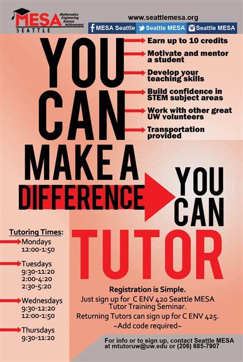 tutoring flyer pin math tutor flyers on