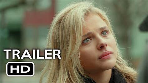 chloë grace moretz all movies november criminals official trailer 1 2017 chlo 235 grace
